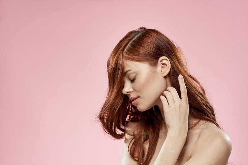 Fabulous not flaky: How to beat seasonal dandruff