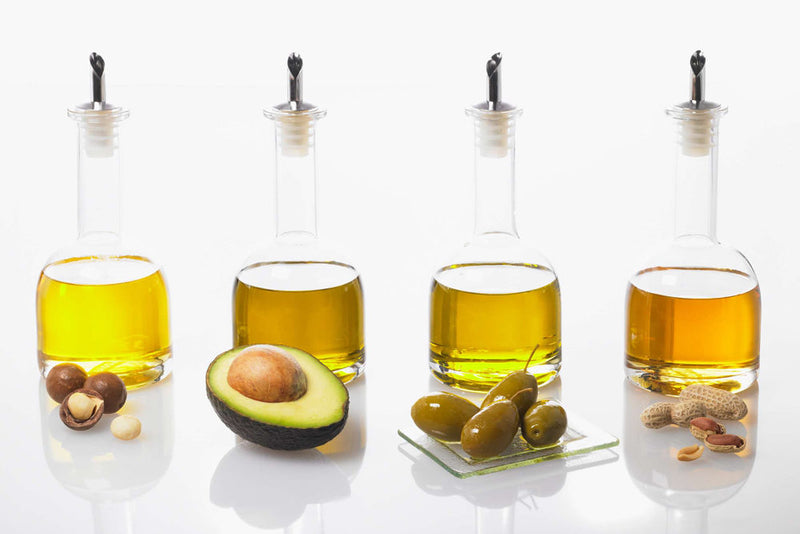 KNOW YOUR GOOD FATS TO NOT GET FAT