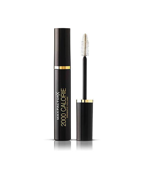 MAX FACTOR - 2000 Calorie Waterproof Mascara, Black Brown