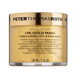 PETER THOMAS ROTH - 24K Gold Mask Pure Luxury Lift & Firm Mask - 150ml