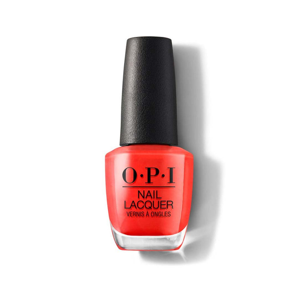 OPI - A Good Man darin is Hard to Find - 15ml