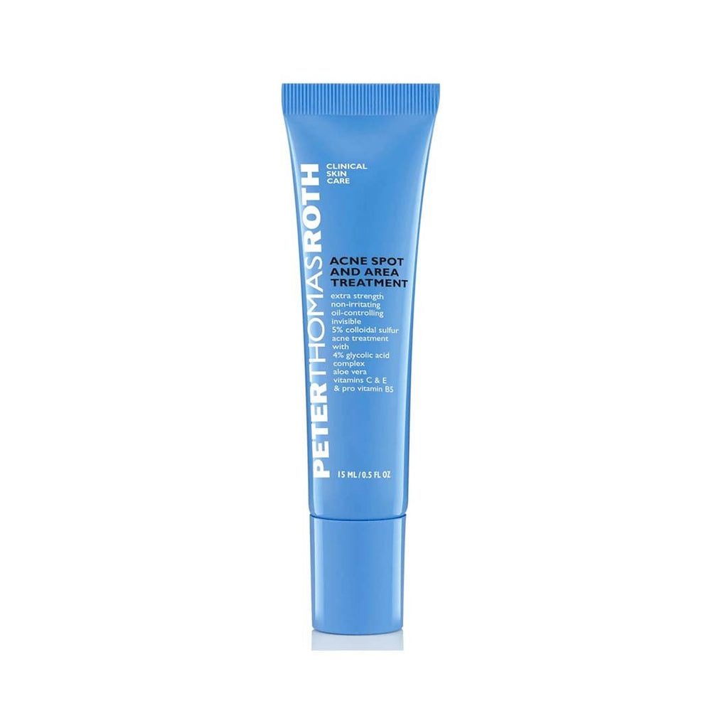 PETER THOMAS ROTH - Acne Spot and Area Treatment - 15ml