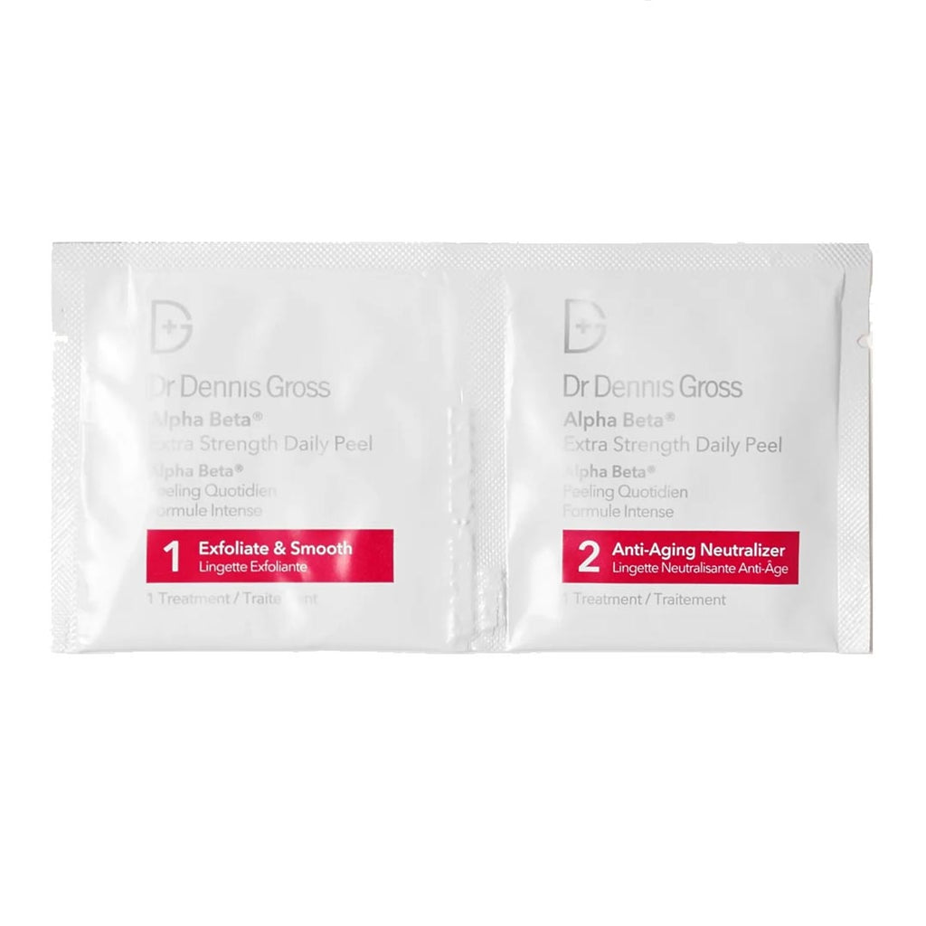 Alpha Beta Extra Strenght Daily Peel
