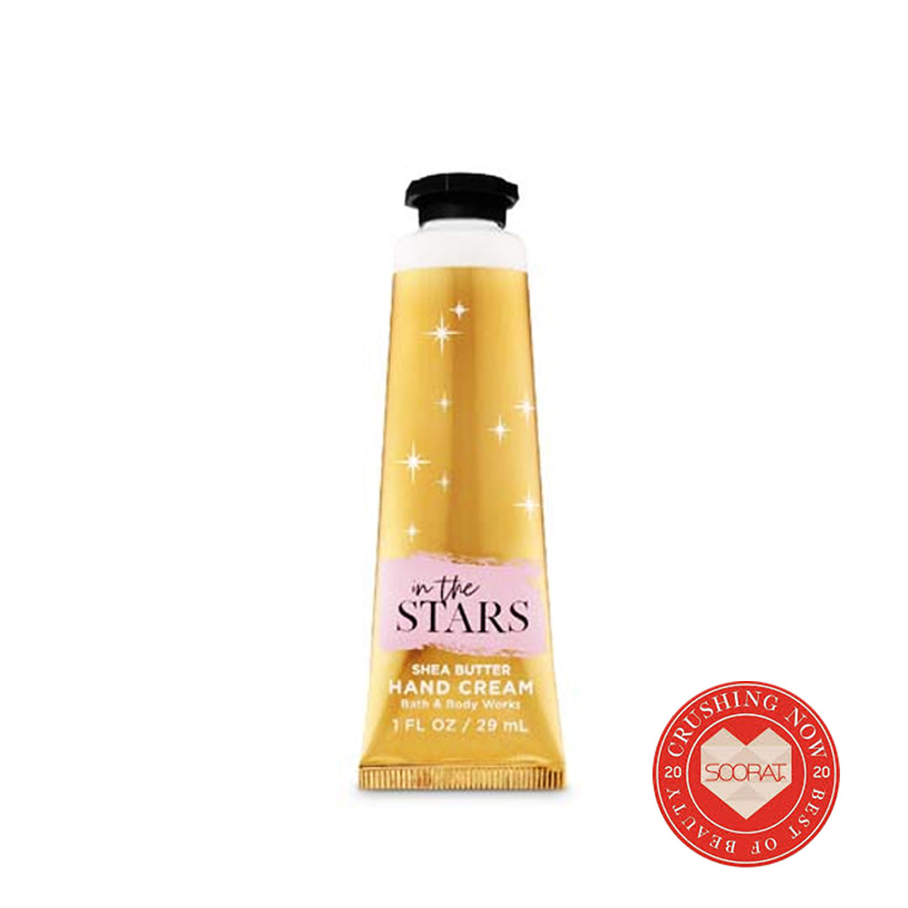 BATH & BODY WORKS - In The Stars Hand Cream