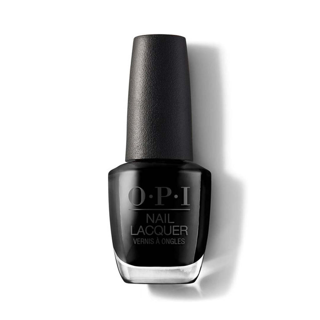 OPI - Black Onyx - 15ml