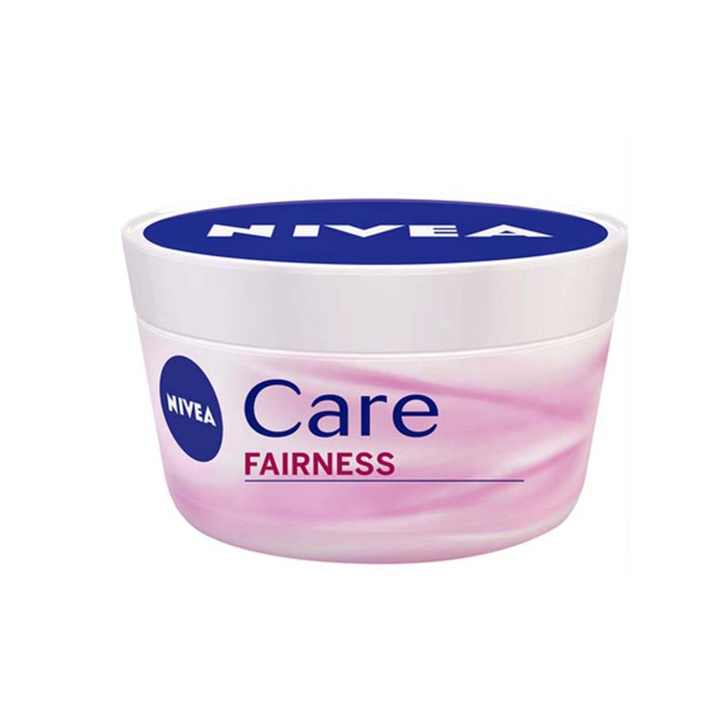 NIVEA - Care Fairness Cream - 100ml
