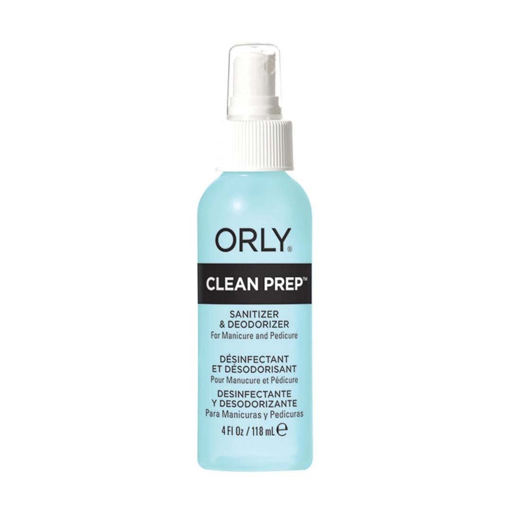 ORLY - Clean Prep - 118ml