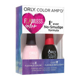 ORLY - Color Ampd Flawless Colour Kit The Promenade - 11ml
