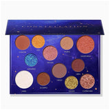 FOCALLURE Constellation Eyeshadow Palette