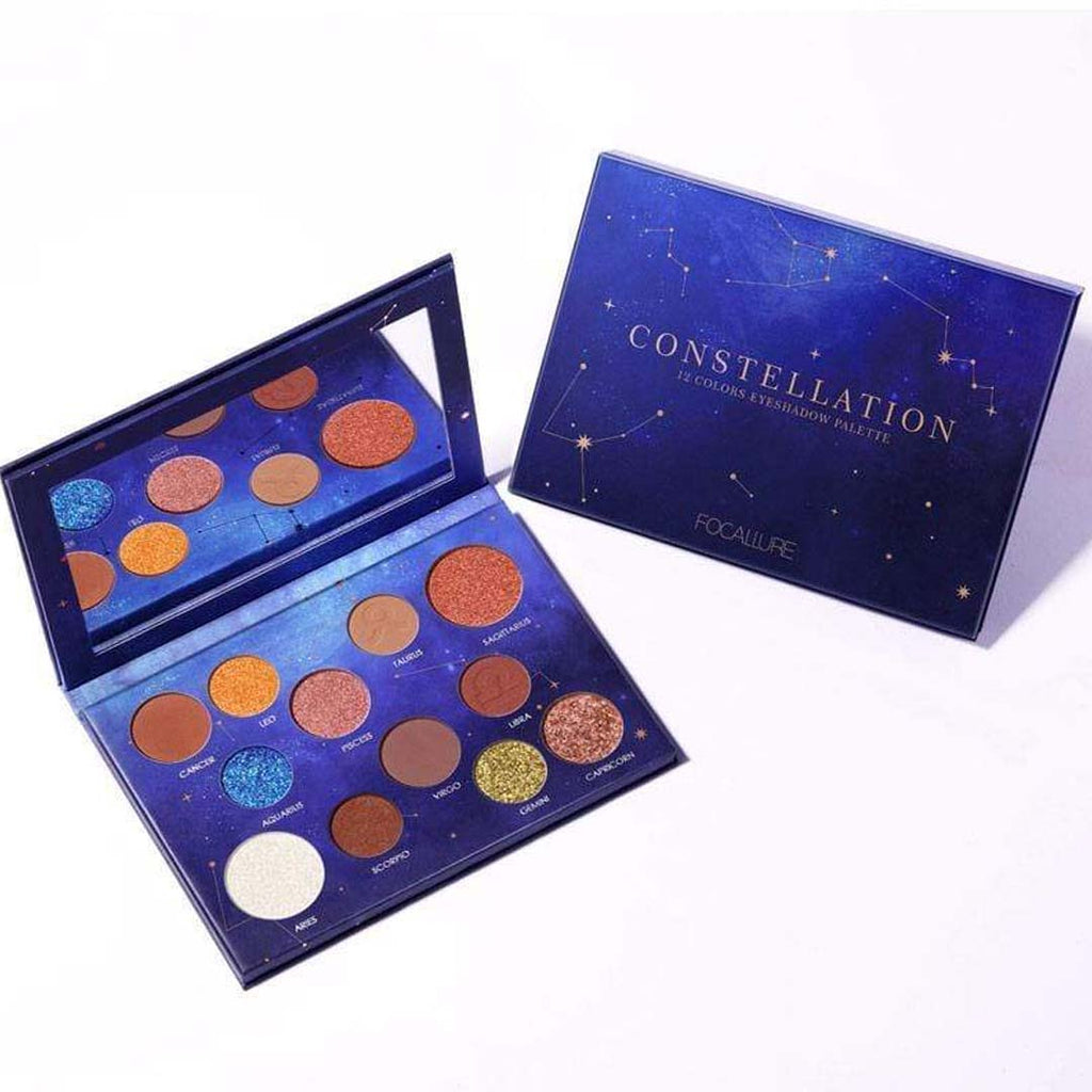 Constellation Eyeshadow Palette