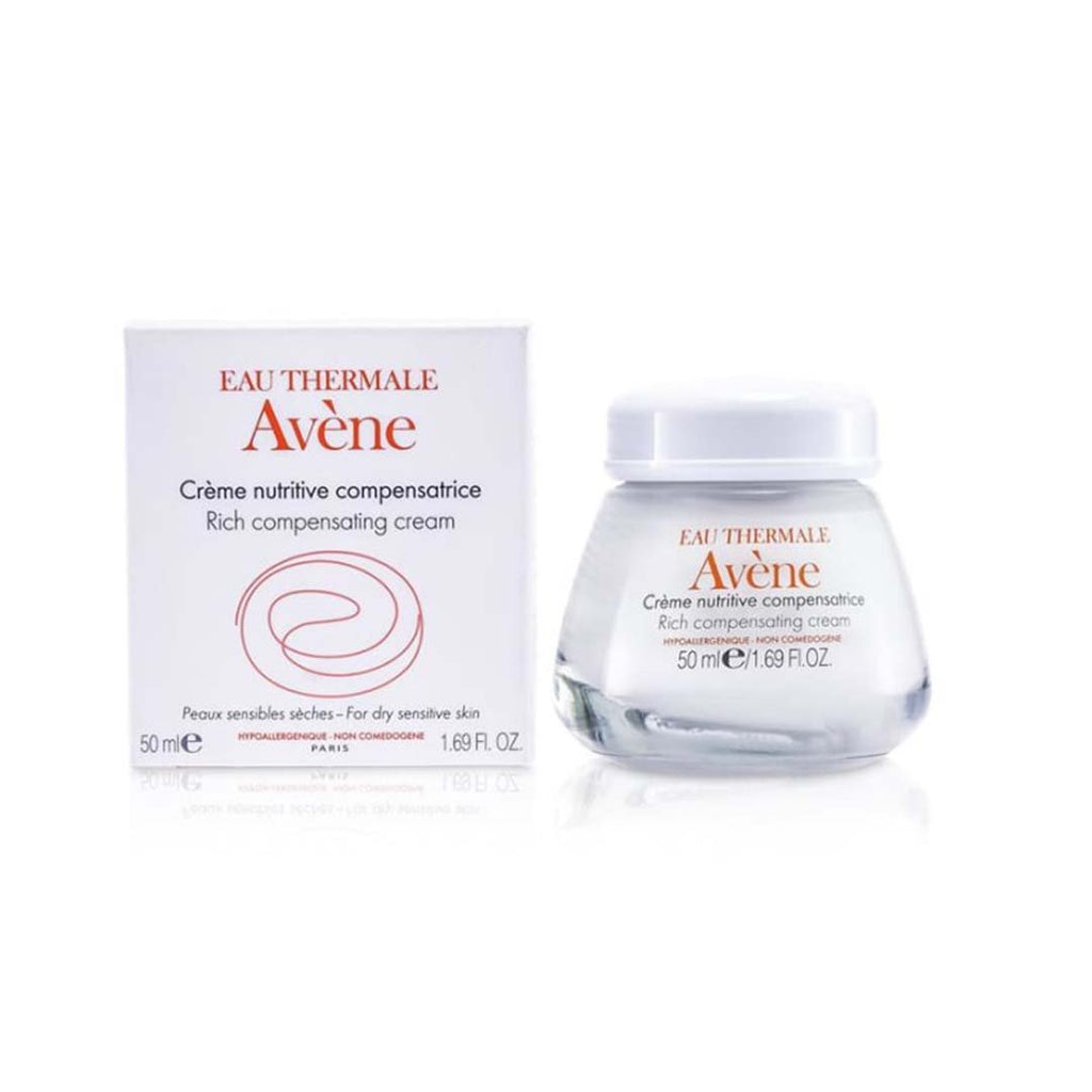 AVENE - Extremely Rich Compensating Cream - 50ml