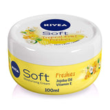 NIVEA - Freshies Yellow - 100ml
