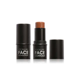FOCALLURE - Face Contour Stick - Coffee