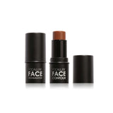 FOCALLURE - Face Contour Stick - Brown
