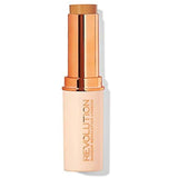 MAKEUP REVOLUTION - Fast Base Stick Foundation - F12