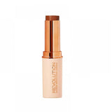 MAKEUP REVOLUTION - Fast Base Stick Foundation - F16
