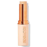 MAKEUP REVOLUTION - Fast Base Stick Foundation - F2