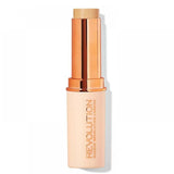 MAKEUP REVOLUTION - Fast Base Stick Foundation - F7