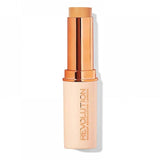 MAKEUP REVOLUTION - Fast Base Stick Foundation - F8