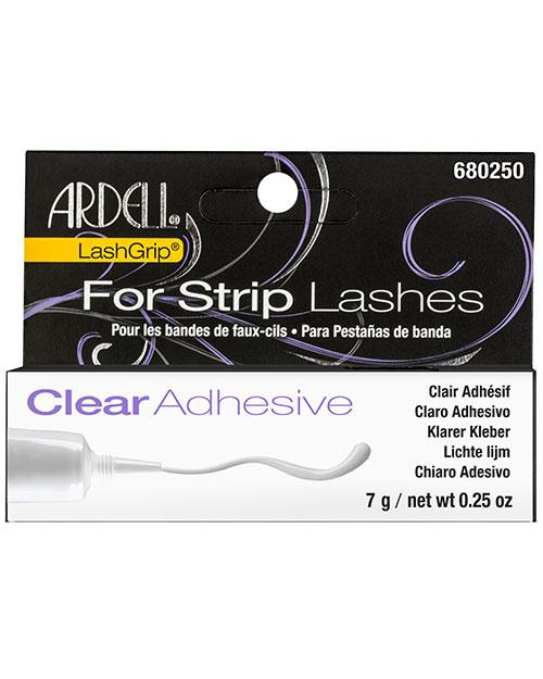 ARDELL - For Strip Lashes Clear Adhesive
