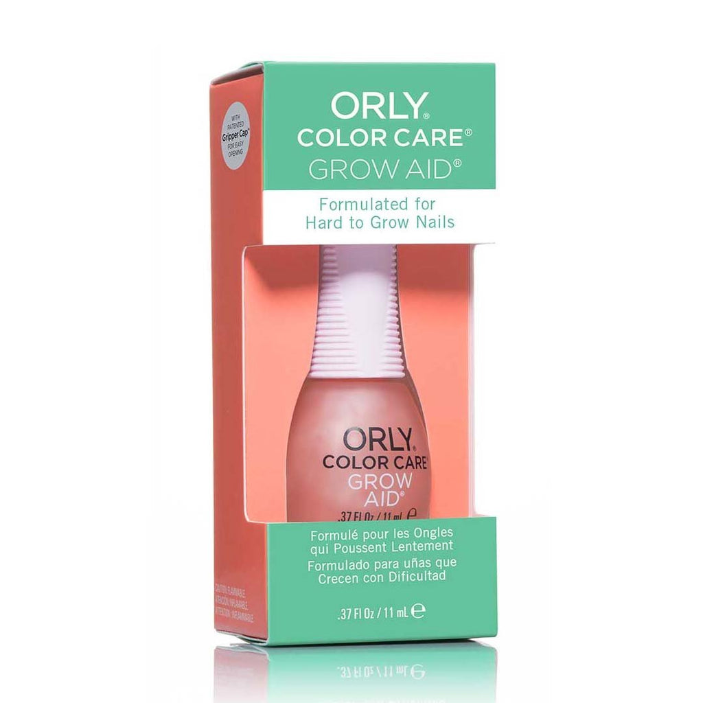 ORLY - Growth Aid Color Care - 11ml