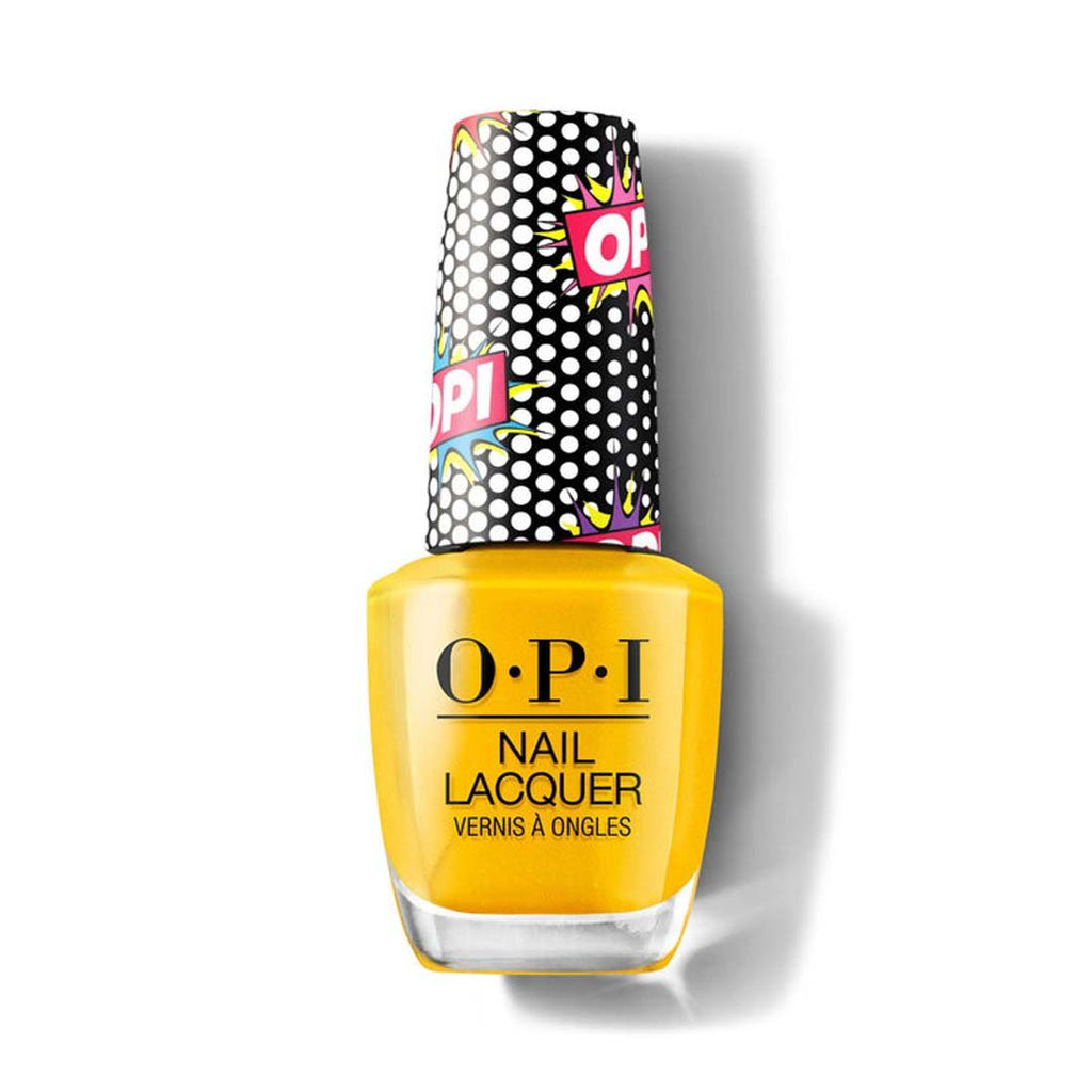 OPI - Hate to Burst Your Bubble - 15ml