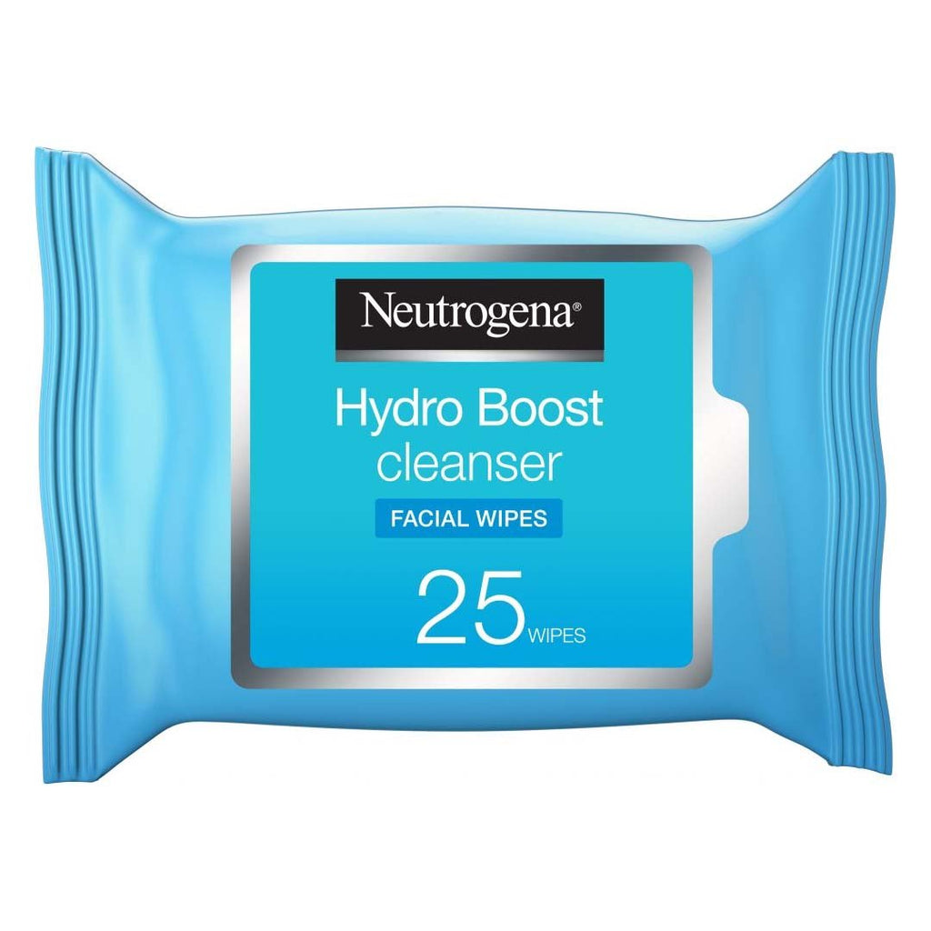 NEUTROGENA - Hydro Boost Cleansing Facial Wipe