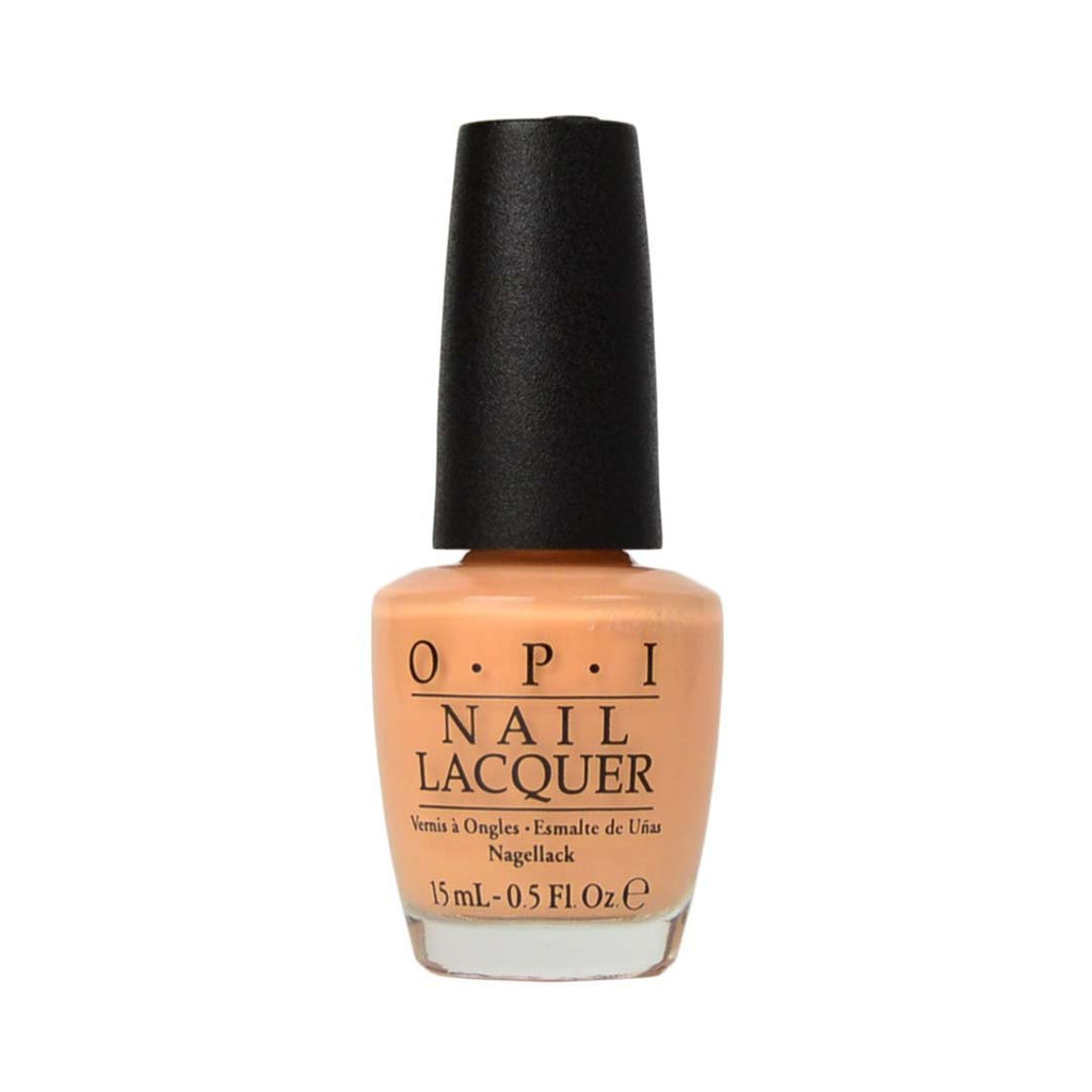 OPI - I Am Getting A Tan Gerine - 15ml