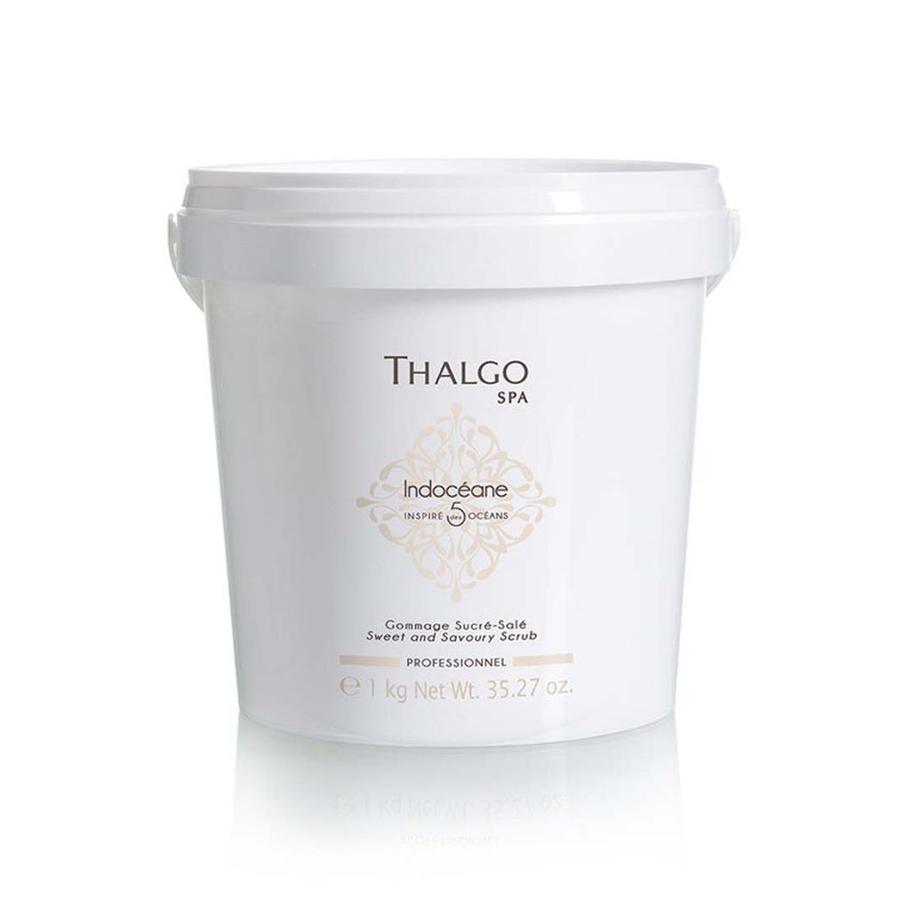 THALGO BODYCARE - Indoceane Sweet And Savoury Scrub