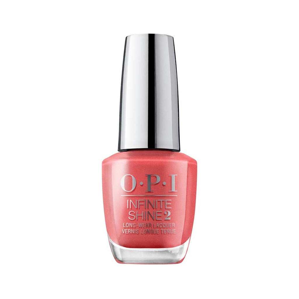OPI - Infinite Shine My Address Is Hollywood - 15ml