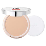 PUPA MILANO - Like A Doll Nude Skin Comp Powder - Natural Beige