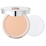 PUPA MILANO - Like A Doll Nude Skin Comp Powder - Warm Beige