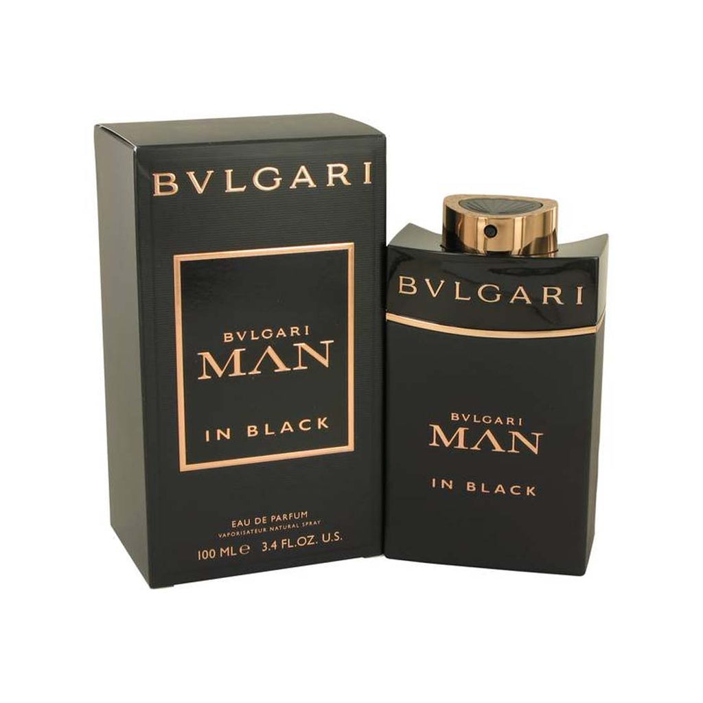 Man In Black Pour Homme EDP Spray - 100ml - BVLGARI