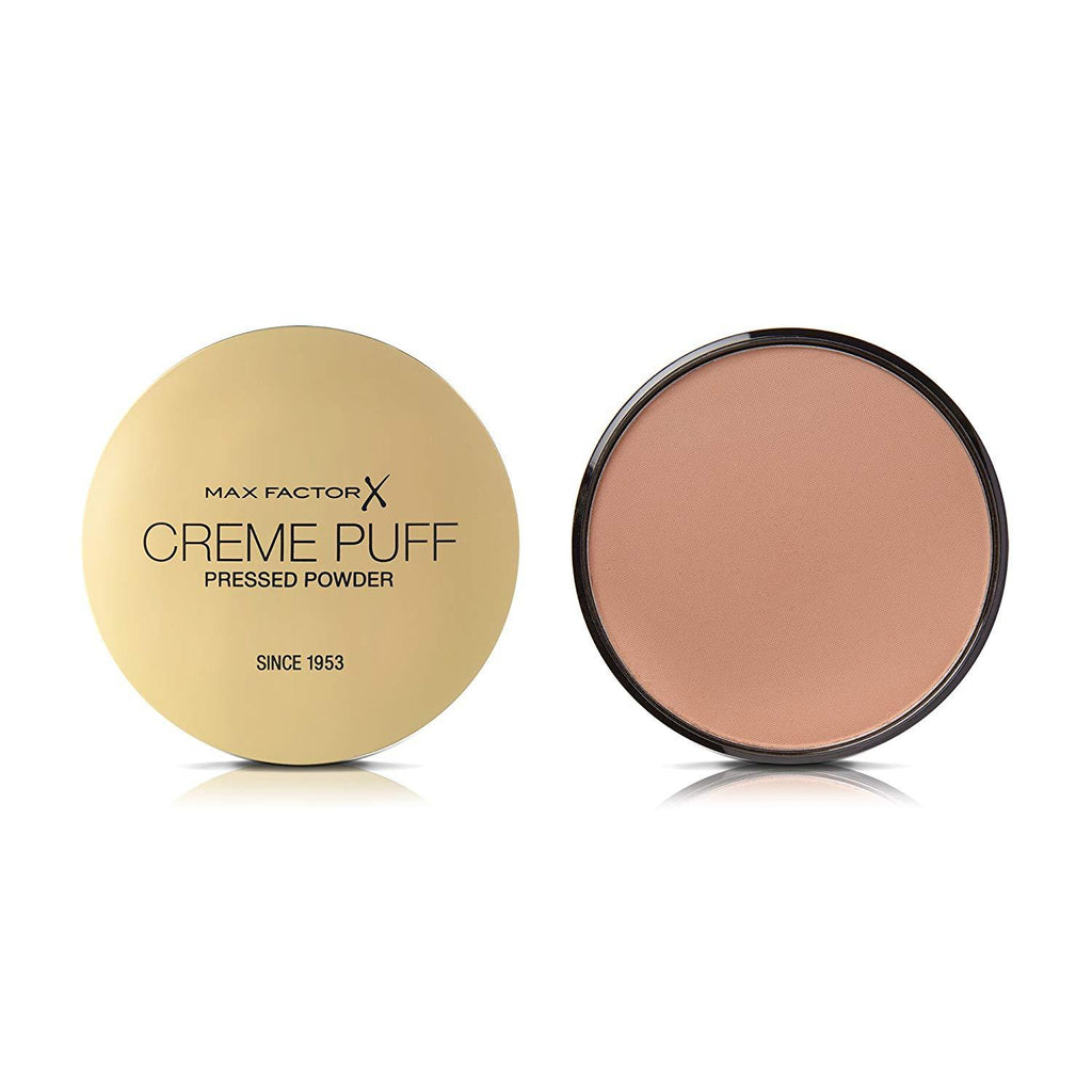 MAX FACTOR - Creme Puff Pressed Powder - Tempting-Touch