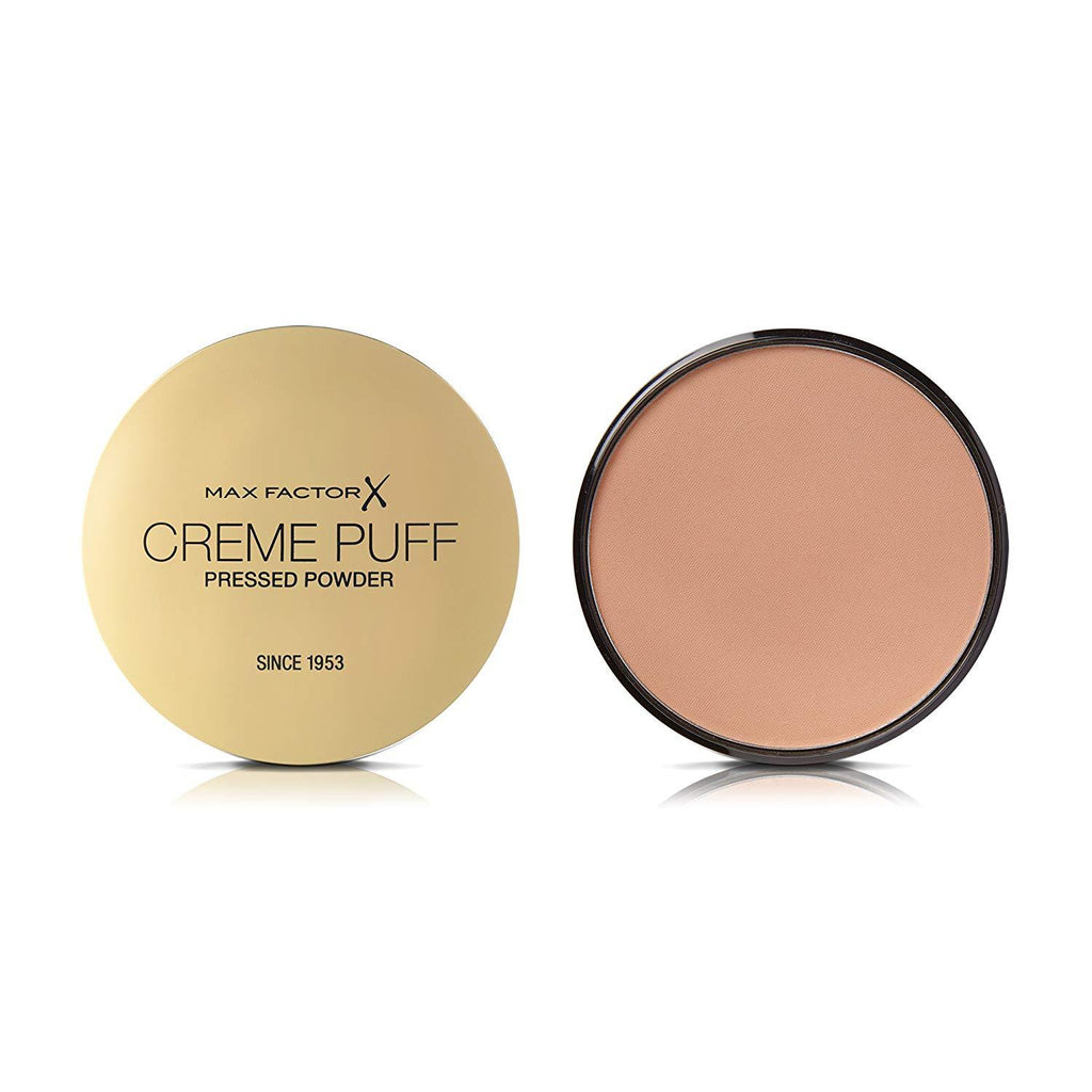 MAX FACTOR - Creme Puff Pressed Powder - Candle Glow