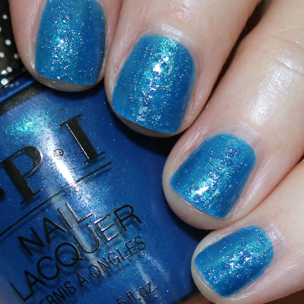 OPI - Bumpy Road Ahead - 15ml