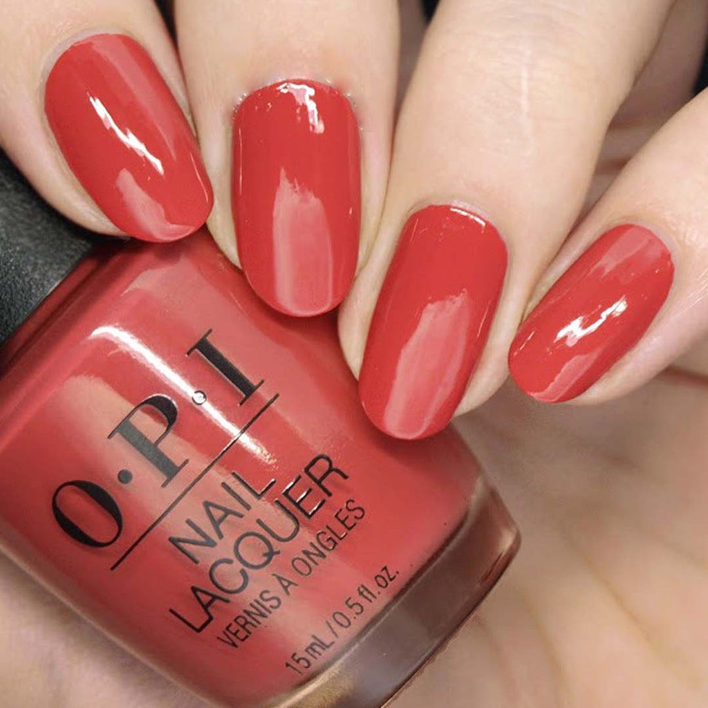 OPI - My Solar Clock Is Ticking - 15ml