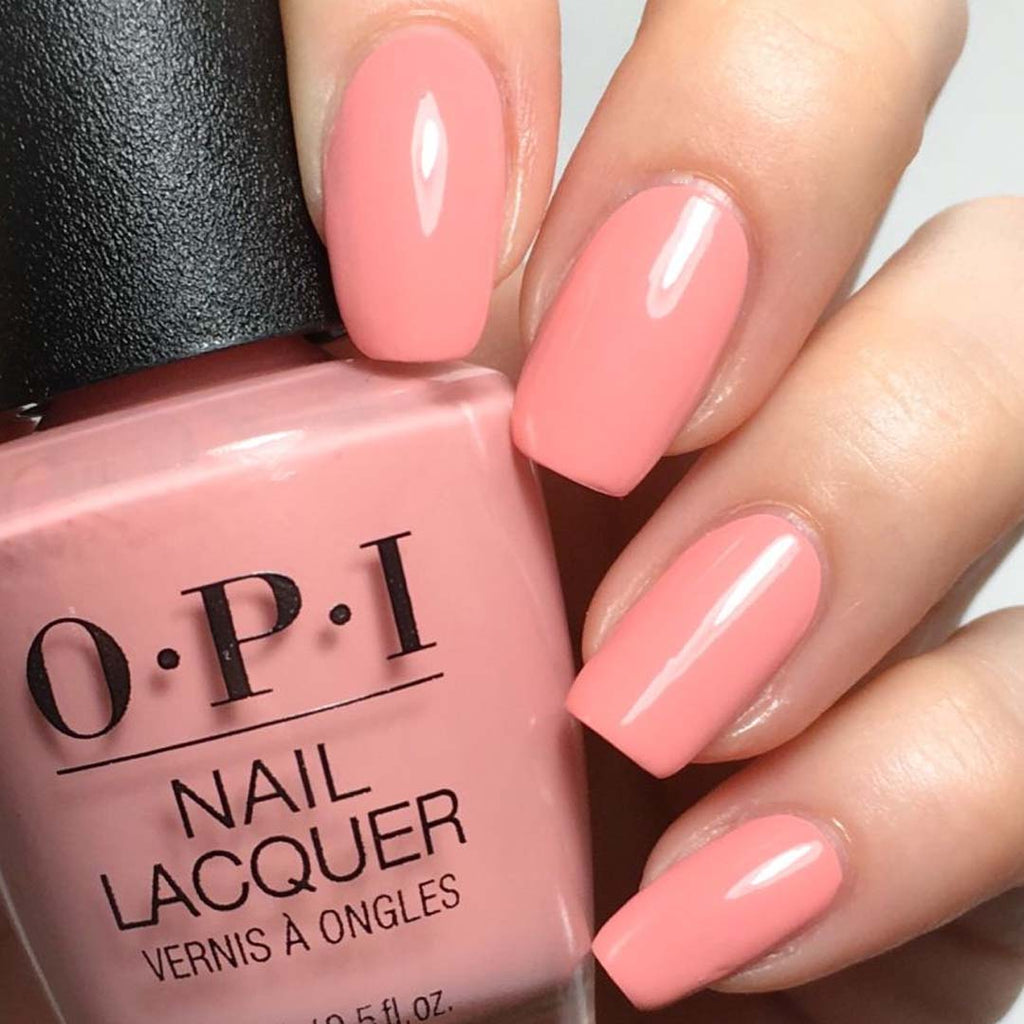OPI - You Have Got Nata On Me - 15ml