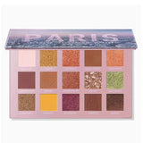 FOCALLURE Paris - Eyeshadow Palette