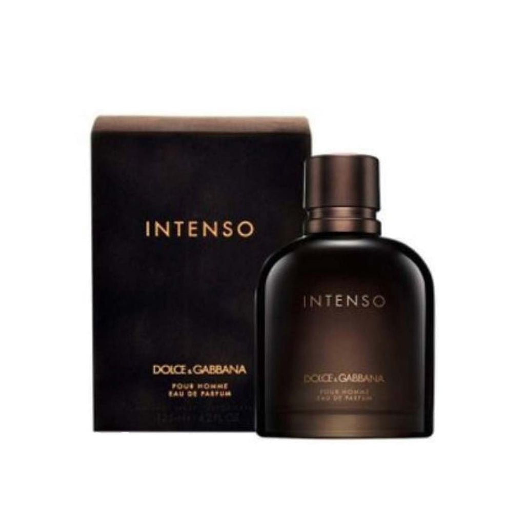 Pour Homme Intenso EDT Spray - 125ml - DOLCE & GABBANA