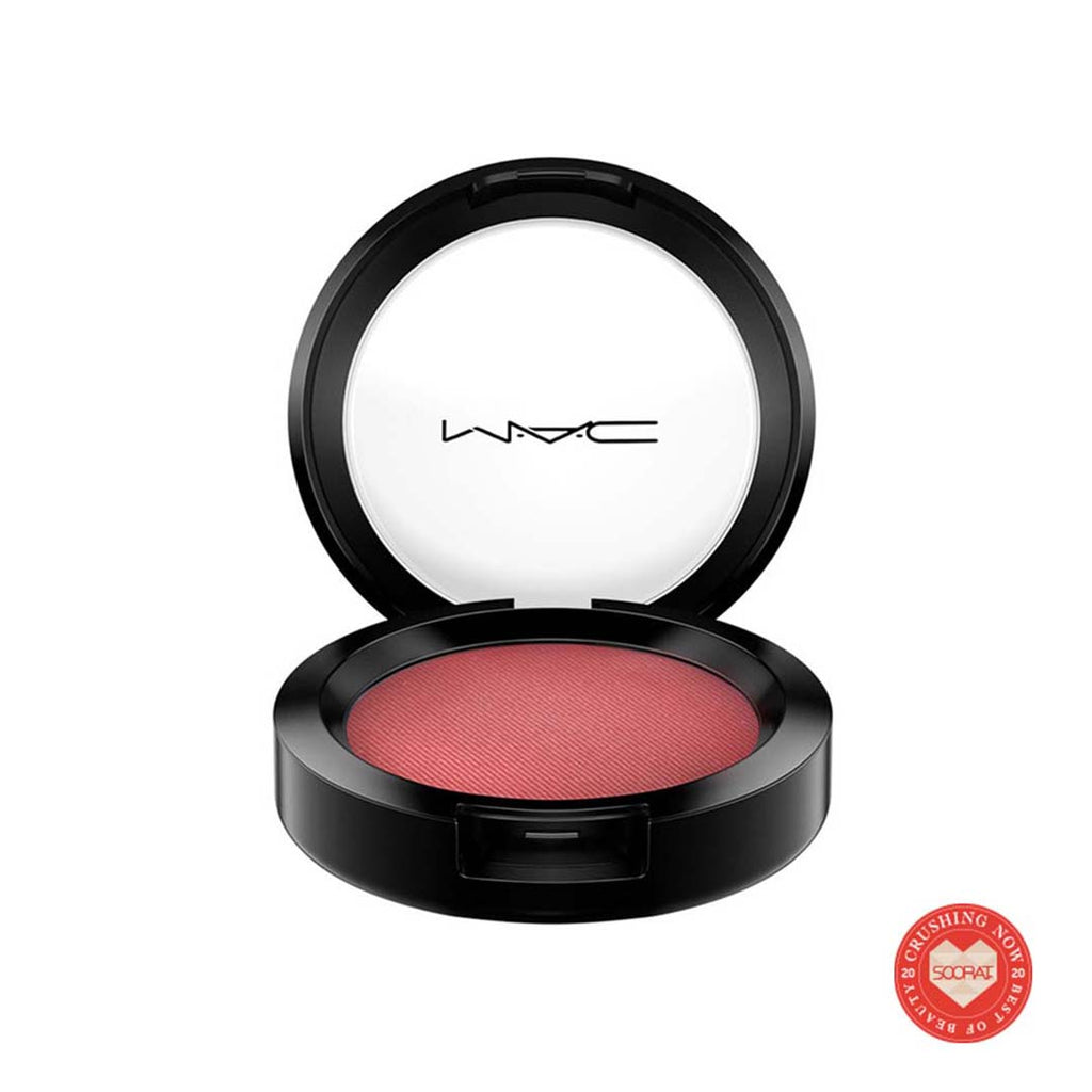 MAC - Powder Blush Fard A Joues Fleur Power