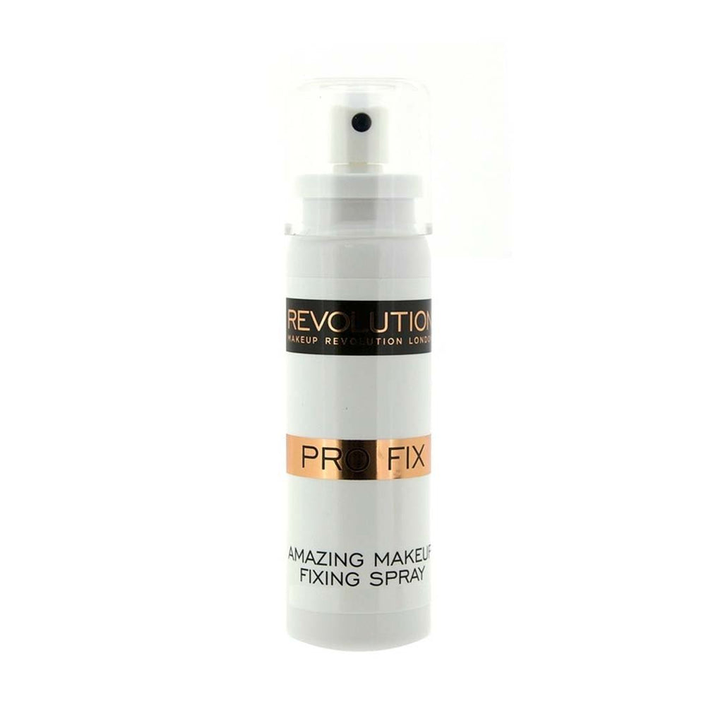 MAKEUP REVOLUTION - Pro Fix Amazing Makeup Fizxing Spray