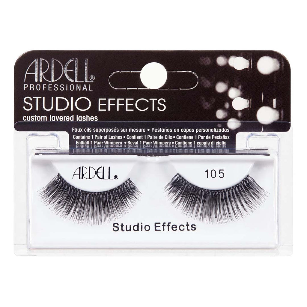 Professional Studio Effects Lashes 105