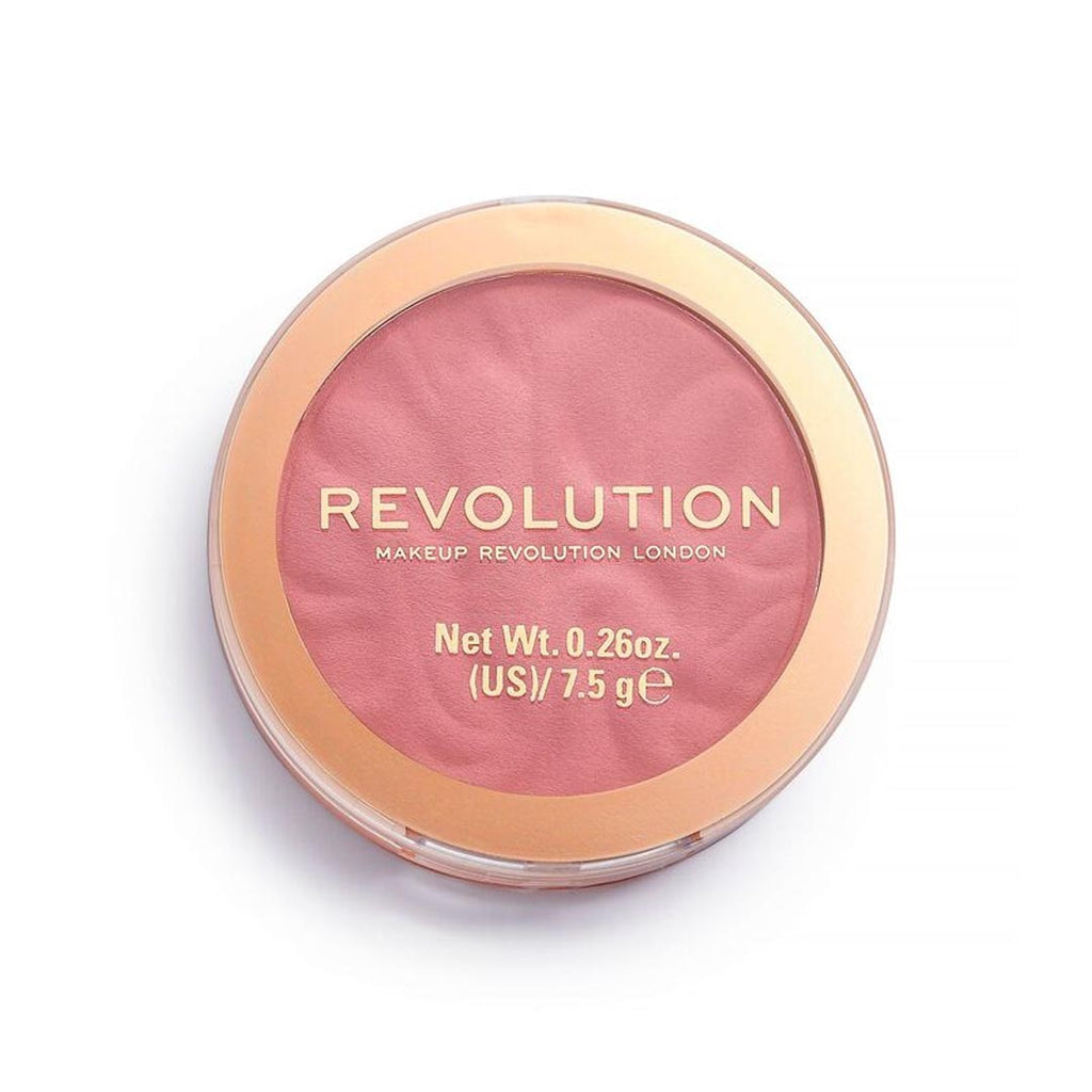 Blusher Reloaded