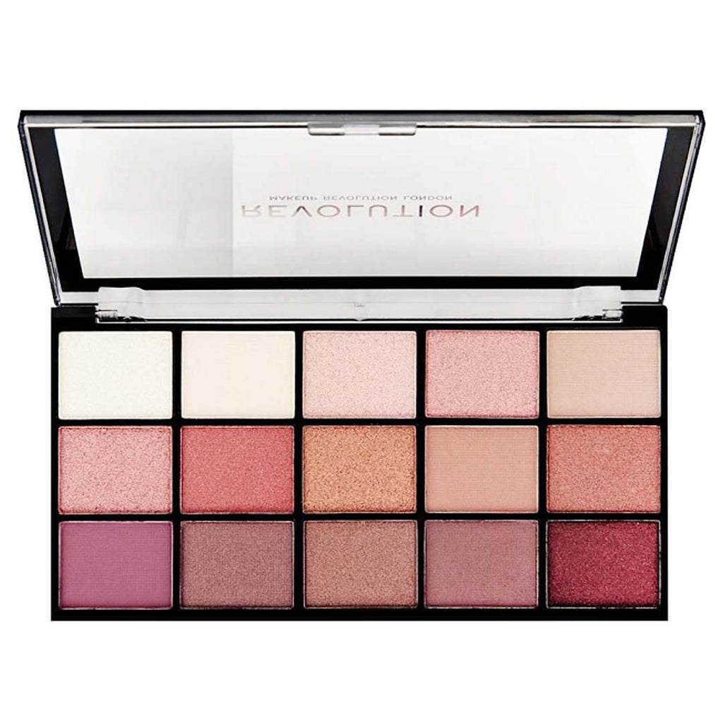 Reloaded Palette Iconic 3.0