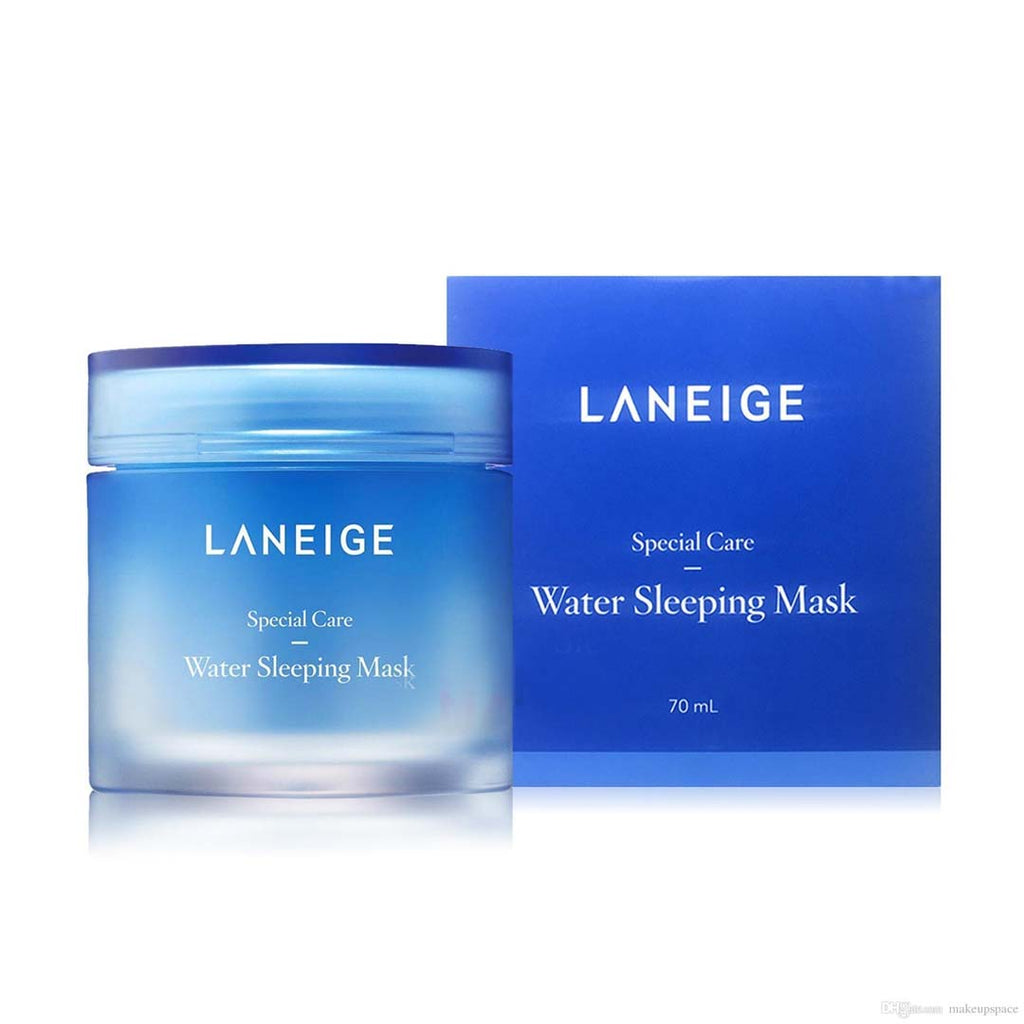 LANEIGE - Special Care Water Sleeping Mask