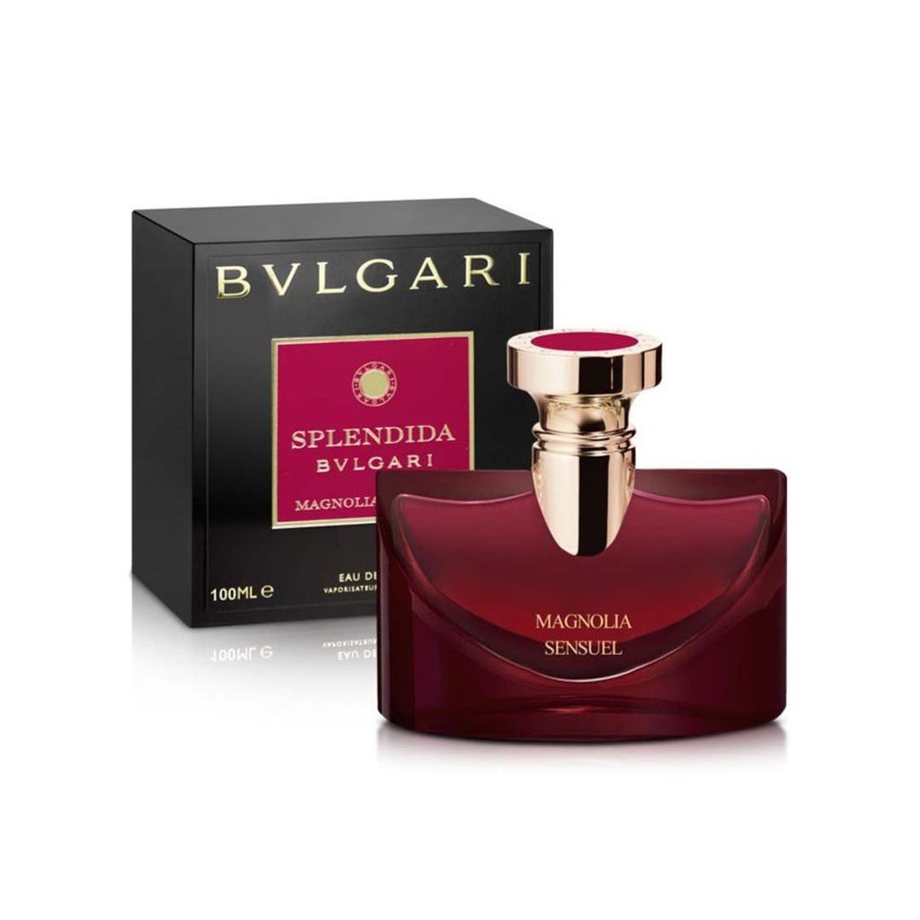 Splendida Mangnolia Sensuel Vapo EDP Spray - 100ml - BVLGARI