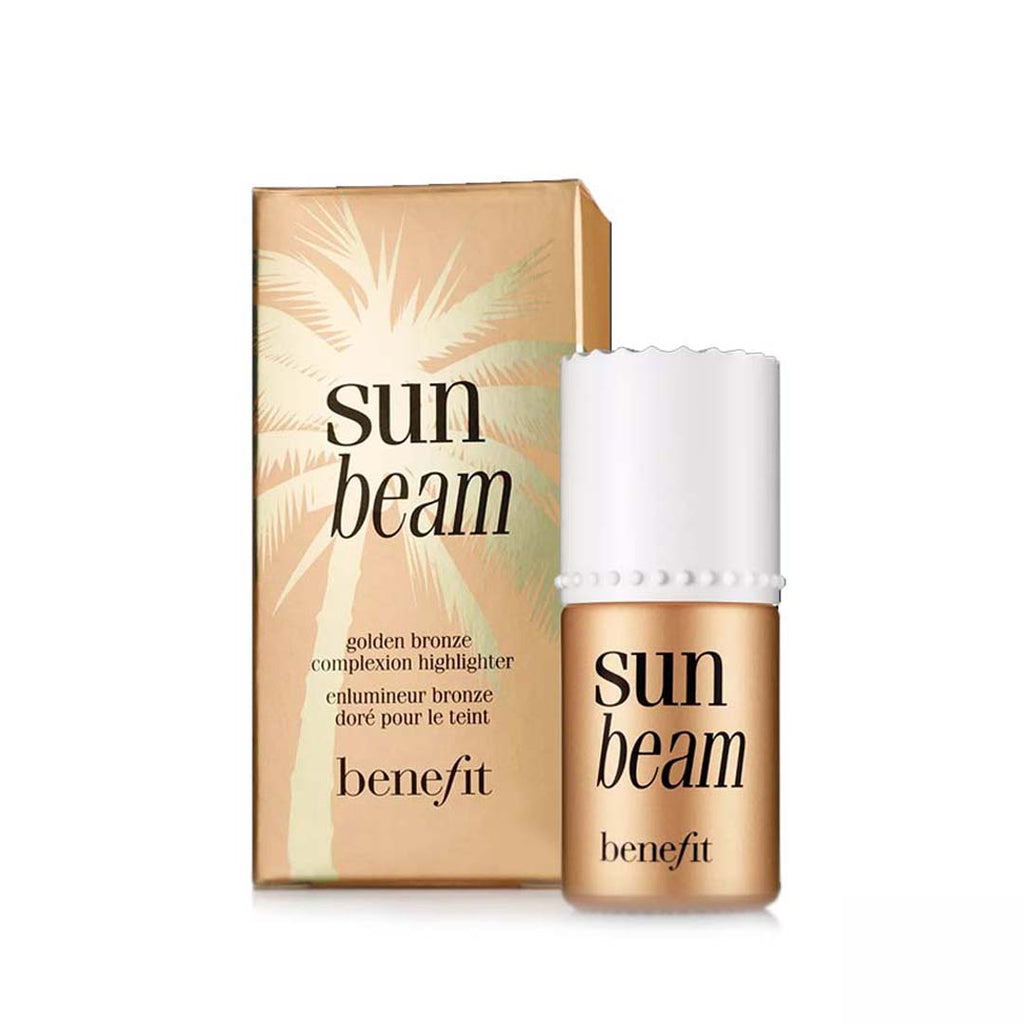 BENEFIT Sun Beam Golden Bronze Highlighter