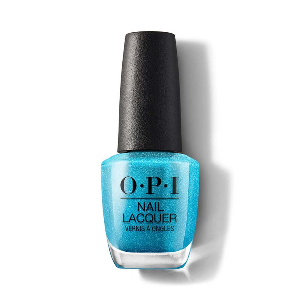 OPI - Teal the Cows Come Home - 15ml