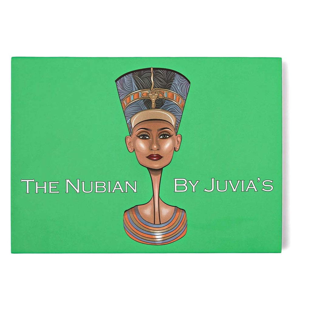 JUVIAS - The Nubian